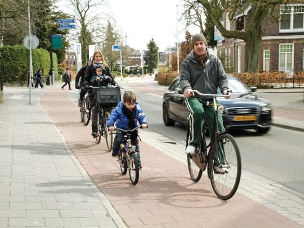6 phương pháp nuôi dạy trẻ hạnh phúc của người Hà Lan - Ảnh 2.