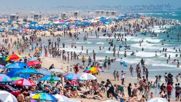 Đi chơi vùng biển cấm bơi lội ở Nhật  Bản, cô gái Việt bị sóng cuốn đi, thi thể trôi dạt vào khu vực cách đó 1km - Ảnh 1.