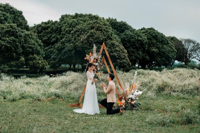 """""""Elope Wedding"""" – Đám cưới bí mật làm say lòng giới trẻ - Ảnh 1."""