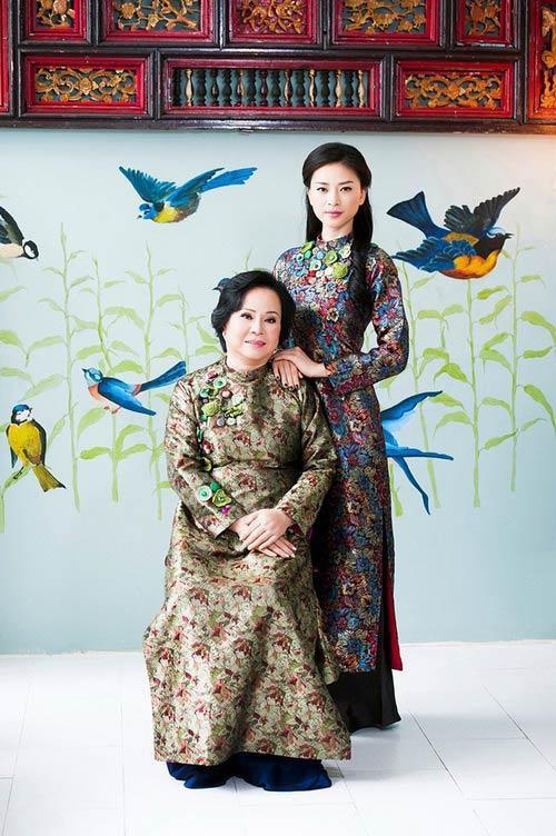 Ngày Vu Lan, Ngô Thanh Vân chia sẻ những tâm tình ít khi thổ lộ về mẹ - Ảnh 1.
