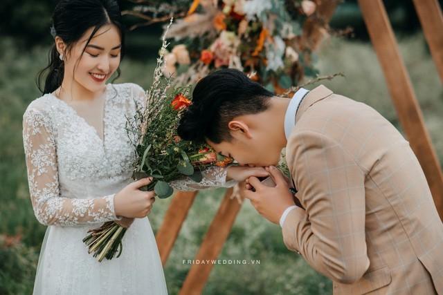 """""""Elope Wedding"""" – Đám cưới bí mật làm say lòng giới trẻ - Ảnh 5."""