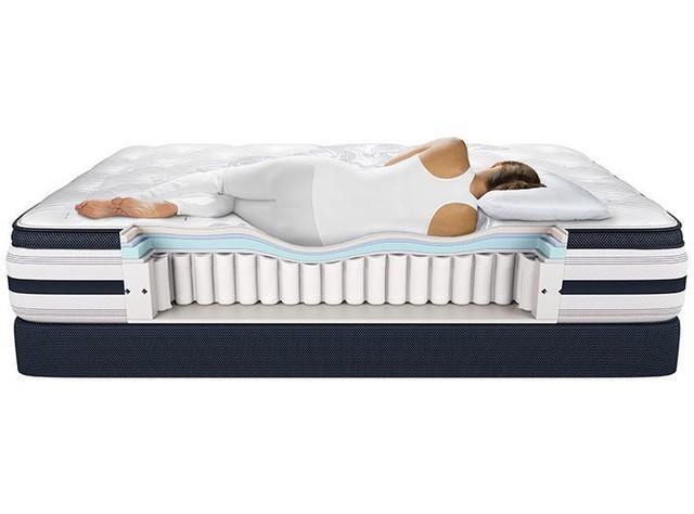 Bí mật bên trong tấm nệm giúp ai nằm cũng có giấc ngủ ngon nhất - Ảnh 1.