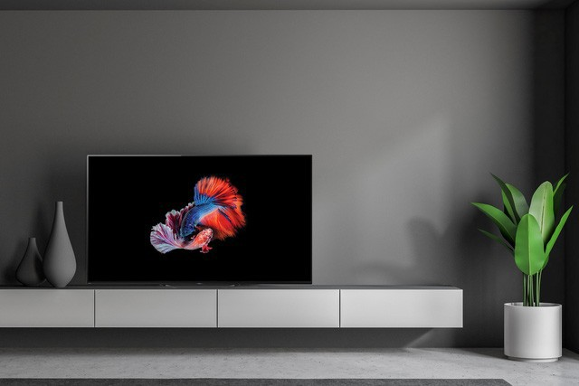 Vì sao nên chọn Sony OLED TV cho phòng khách hiện đại? - Ảnh 1.