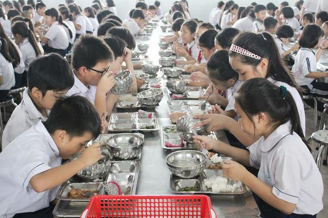 Triển khai thực đơn cân bằng dinh dưỡng tại Đắk Nông - Ảnh 2.