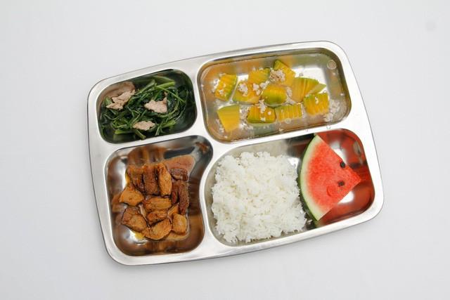 Triển khai thực đơn cân bằng dinh dưỡng tại Đắk Nông - Ảnh 3.