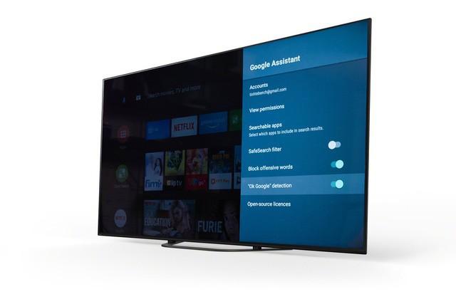 Vì sao nên chọn Sony OLED TV cho phòng khách hiện đại? - Ảnh 4.