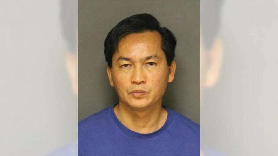 Người đàn ông gốc Việt bị bắt vì tội giết chết đồng nghiệp, hàng xóm hay tin ai cũng bất ngờ bởi lý lịch sạch sẽ của kẻ thủ ác - Ảnh 1.