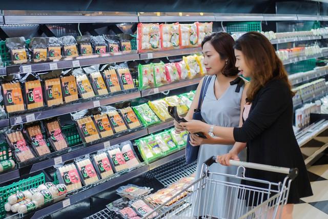 Chọn mua thịt sạch để có bữa ăn 5 sao mỗi ngày - Ảnh 1.