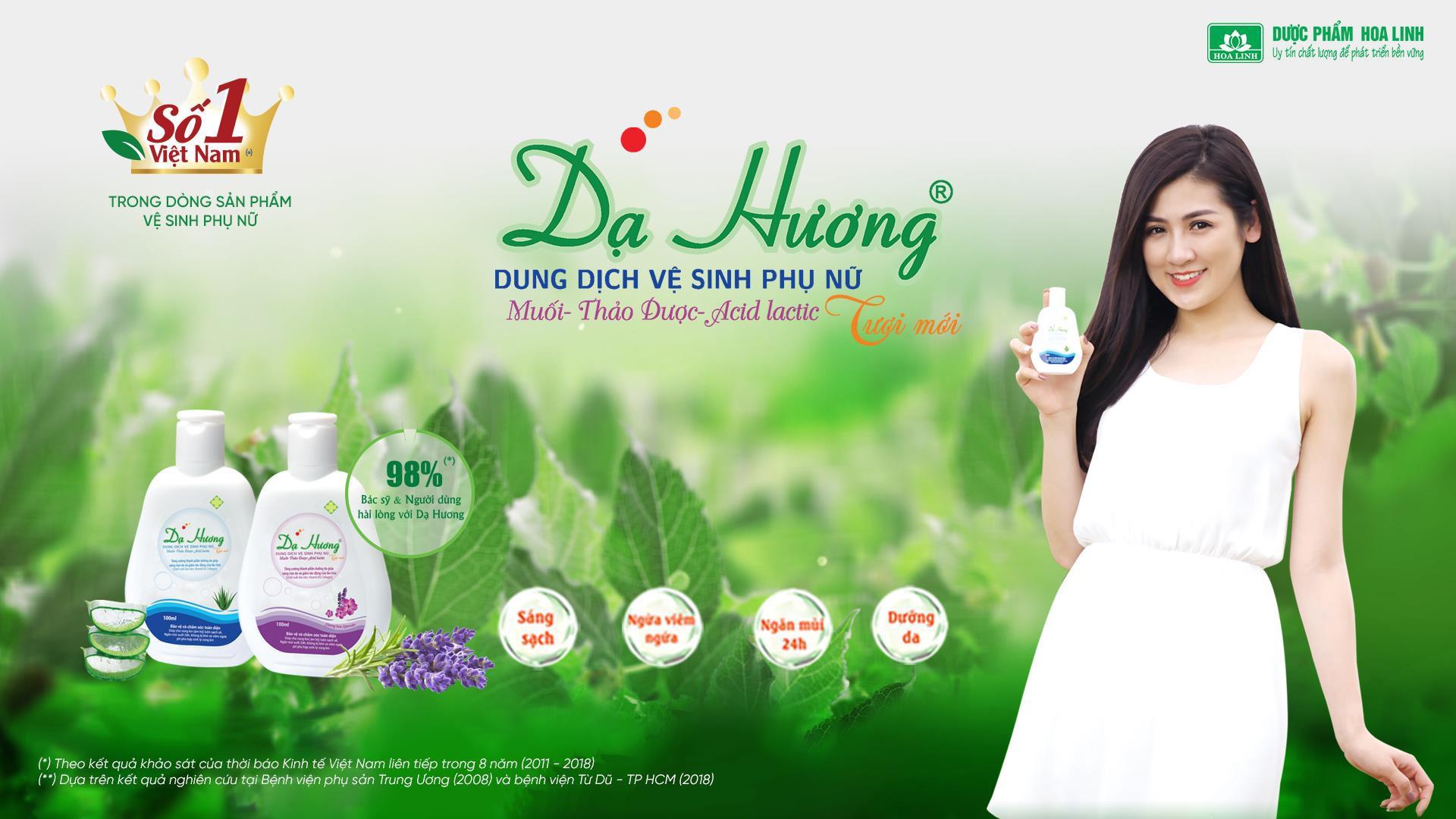 Có gì trong chai dung dịch vệ sinh phụ nữ giúp chị em phòng tránh viêm nhiễm phụ khoa - Ảnh 3.