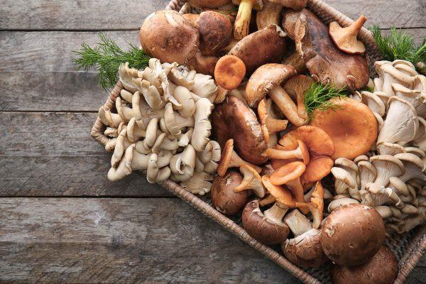 Top 7 thực phẩm cực phổ biến, giá rẻ như cho giúp bạn chặn đứng ung thư cực hiệu quả - Ảnh 1.