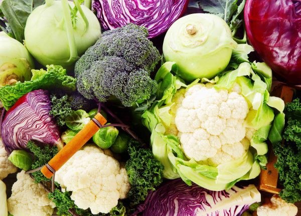 Top 7 thực phẩm cực phổ biến, giá rẻ như cho giúp bạn chặn đứng ung thư cực hiệu quả - Ảnh 3.