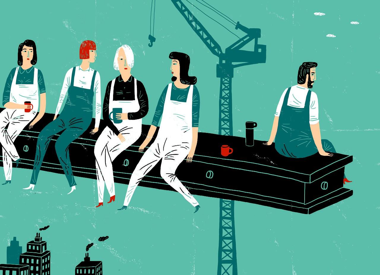 """Chị em công sở nên nhớ: Hãy """"cho đi"""" có mục đích, đừng thiện lương quá kẻo hại chính mình - Ảnh 6."""