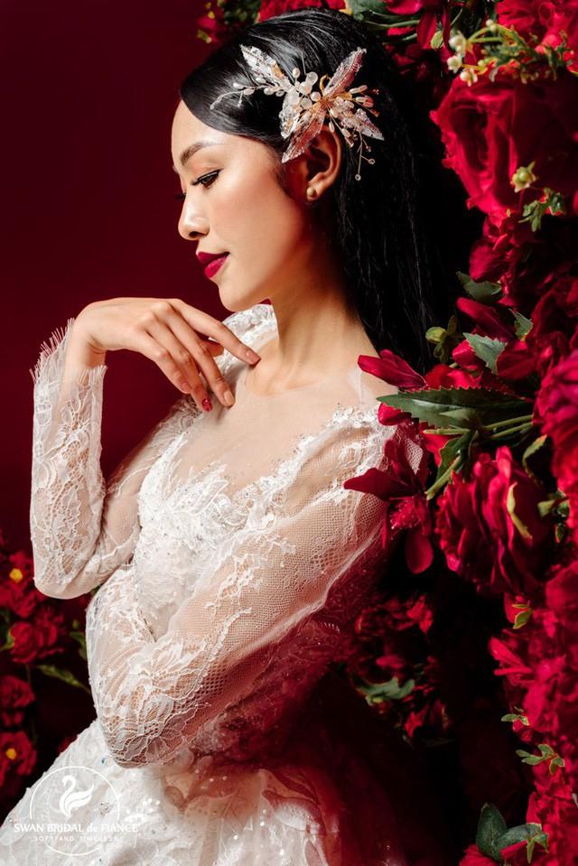 """Giải mã cơn sốt """"The Glamour Swan"""" của Swan Bridal trước mùa cưới 2020 - Ảnh 10."""