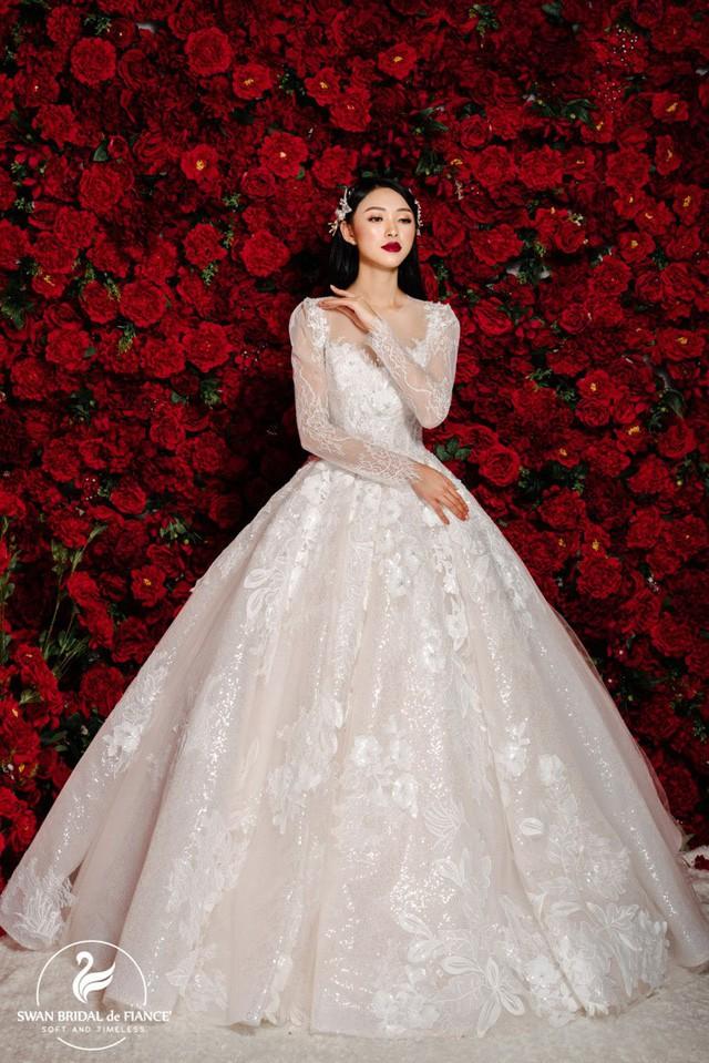 """Giải mã cơn sốt """"The Glamour Swan"""" của Swan Bridal trước mùa cưới 2020 - Ảnh 2."""