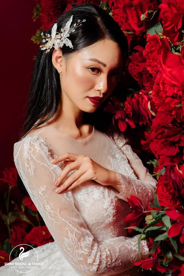 """Giải mã cơn sốt """"The Glamour Swan"""" của Swan Bridal trước mùa cưới 2020 - Ảnh 7."""