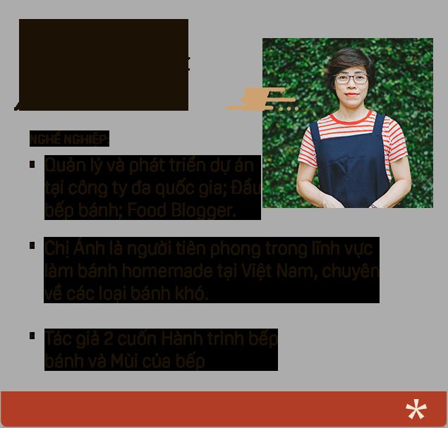 Food blogger Vũ Ánh Nguyệt: Người làm bánh Trung thu đợi đoàn viên cùng người thương vào... đêm trăng rằm - Ảnh 4.