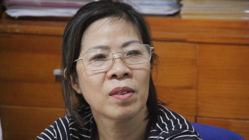 Vụ Gateway: Cần làm rõ bà Nguyễn Bích Quy ký sổ bàn giao cho ai - Ảnh 1.