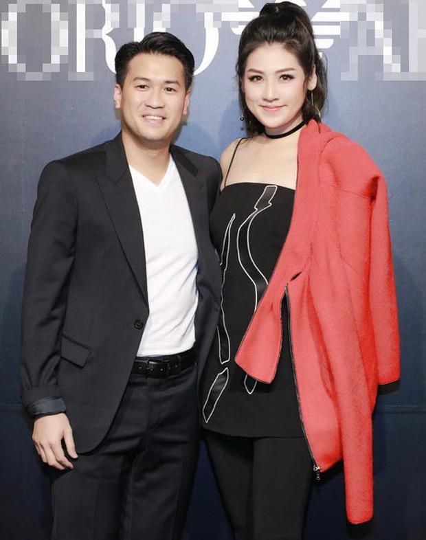 Rộ nghi vấn Phillip Nguyễn - em chồng Hà Tăng hẹn hò cùng hot girl The Look Linh Rin - Ảnh 5.