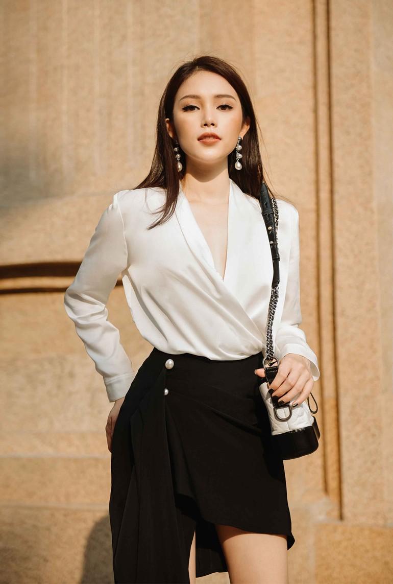 Rộ nghi vấn Phillip Nguyễn - em chồng Hà Tăng hẹn hò cùng hot girl The Look Linh Rin - Ảnh 3.