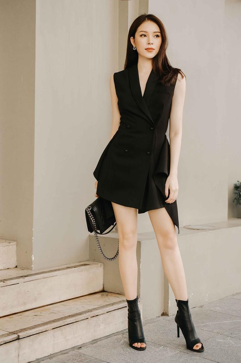 Rộ nghi vấn Phillip Nguyễn - em chồng Hà Tăng hẹn hò cùng hot girl The Look Linh Rin - Ảnh 6.