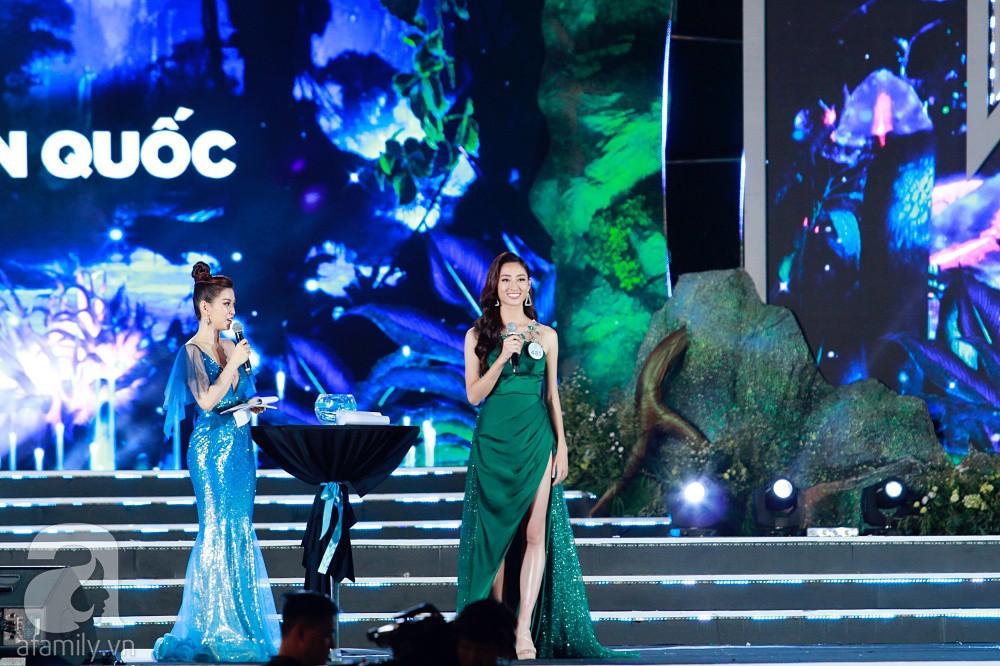 Chung kết Miss World Việt Nam 2019: Lương Thùy Linh trở thành Hoa hậu Thế giới Việt Nam đầu tiên trong lịch sử - Ảnh 31.