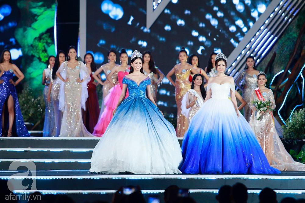 Chung kết Miss World Việt Nam 2019: Lương Thùy Linh trở thành Hoa hậu Thế giới Việt Nam đầu tiên trong lịch sử - Ảnh 39.