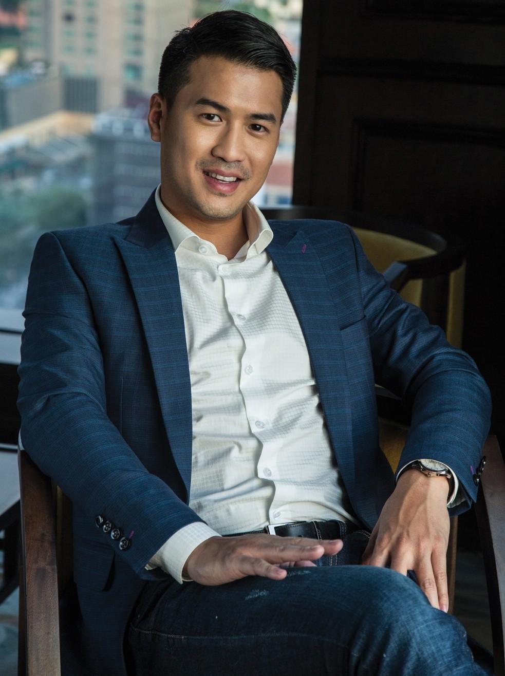 Rộ nghi vấn Phillip Nguyễn - em chồng Hà Tăng hẹn hò cùng hot girl The Look Linh Rin - Ảnh 4.