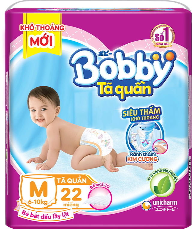 """Các mẹ Việt """"bật mí"""" bí quyết chọn tã cho bé trong giai đoạn lẫy lật - Ảnh 5."""