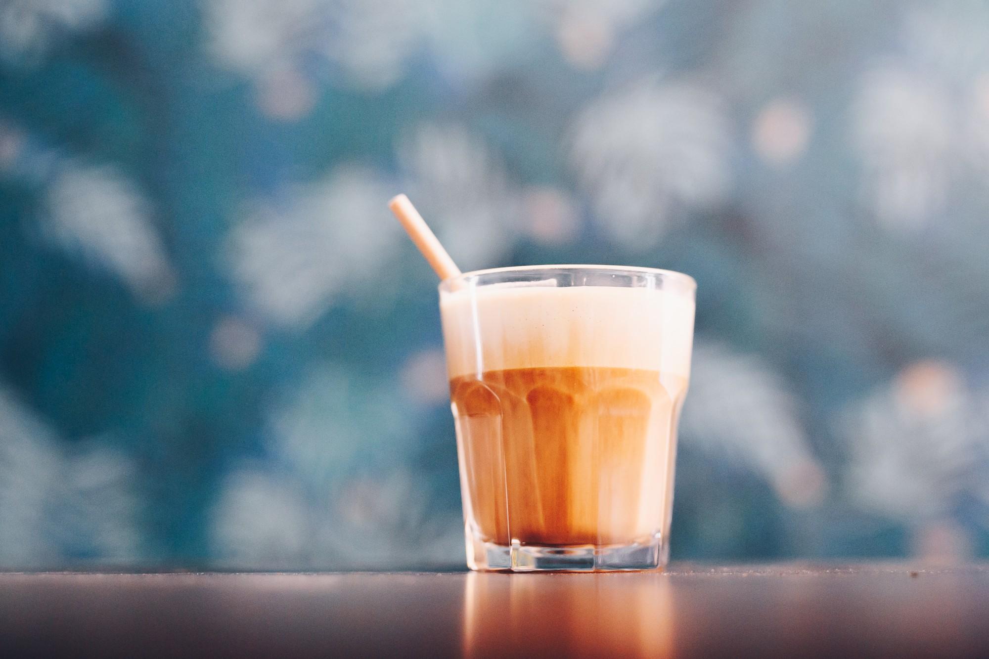 Cà phê trứng: Từ góc nhỏ trong phố cổ Hà Nội vươn ra thế giới, trở thành thức uống đặc sắc được ưa thích ở Mỹ và Canada - Ảnh 1.