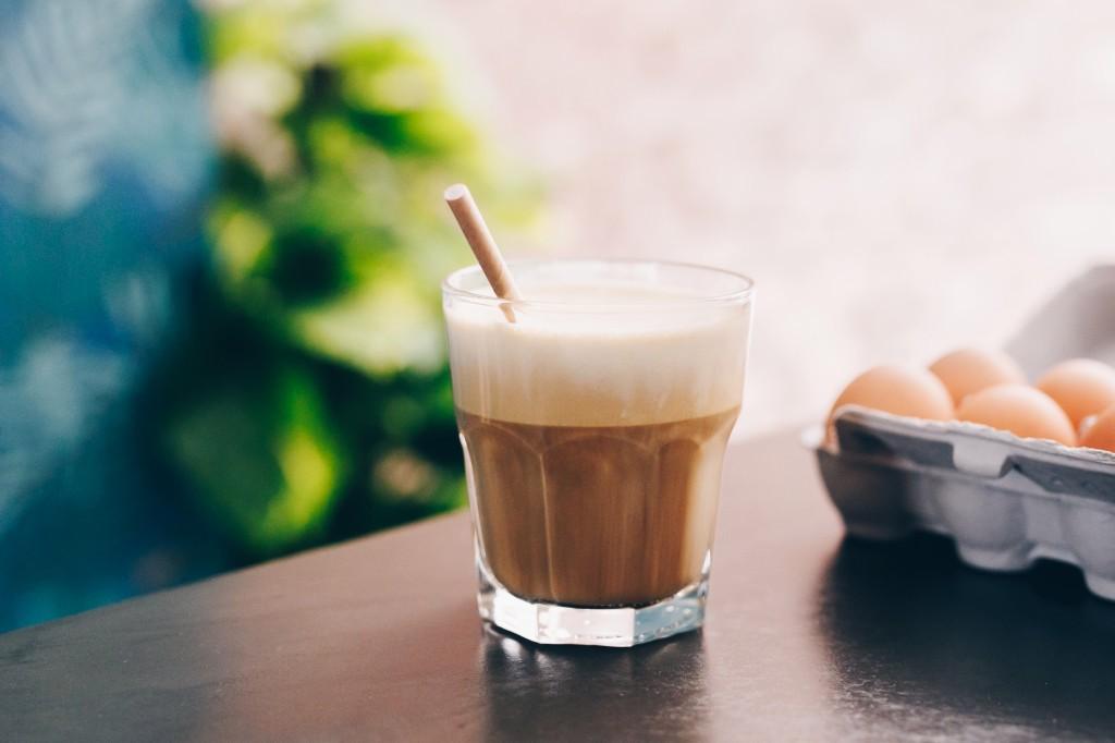 Cà phê trứng: Từ góc nhỏ trong phố cổ Hà Nội vươn ra thế giới, trở thành thức uống đặc sắc được ưa thích ở Mỹ và Canada - Ảnh 4.