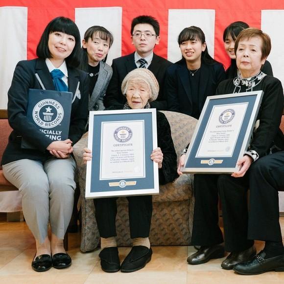 """Thì ra công thức """"sống thọ trăm tuổi"""" của người Nhật chỉ gói gọn trong 4 từ: Dễ làm nhưng hầu hết người Việt đều bỏ qua - Ảnh 2."""