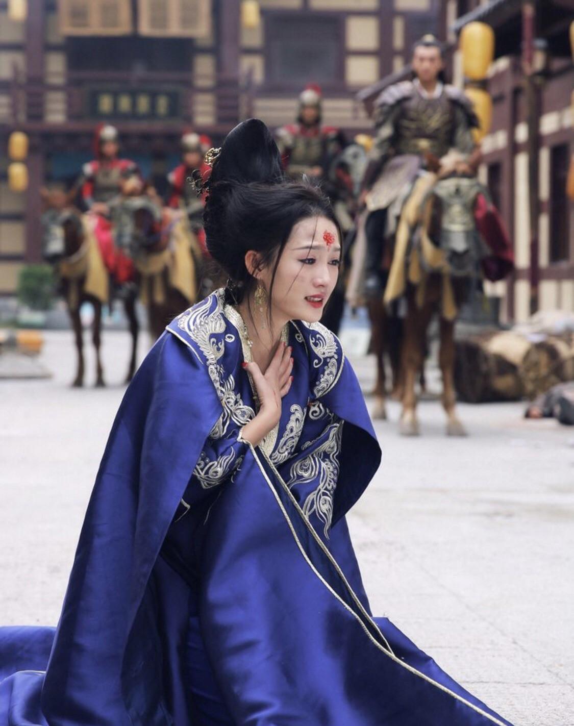 Những chiêu tàn độc mà vợ cả trong xã hội phong kiến Trung Hoa dùng để trừng trị tiểu thiếp của chồng - Ảnh 3.