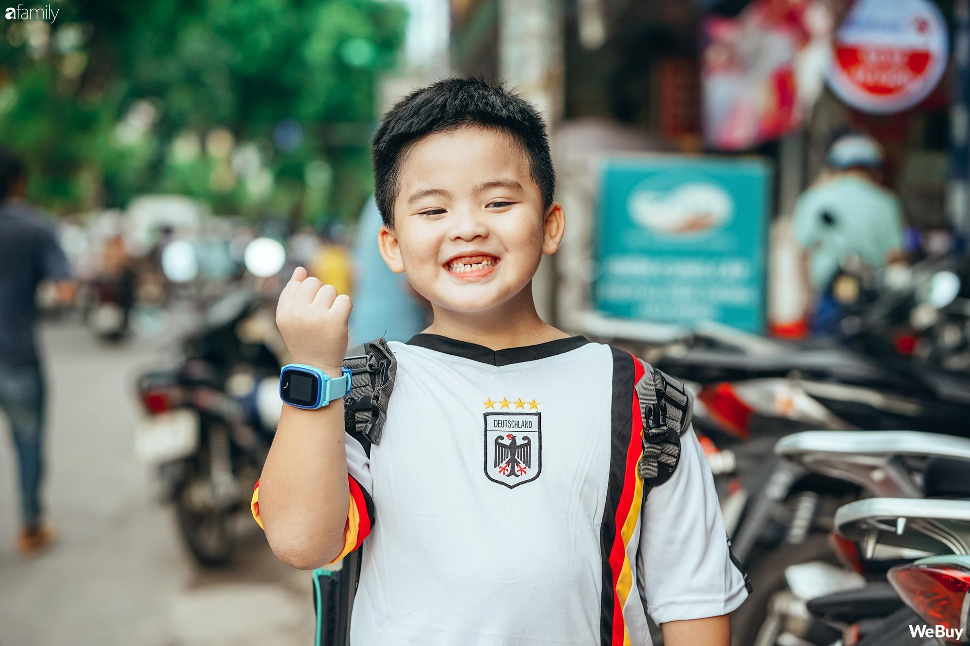 đánh giá đồng hồ định vị trẻ em wonlex gw400s webuy afamily DSC07994