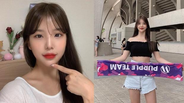 Học theo bà chủ Hotel Del Luna IU, vlogger Hàn Quốc gây ấn tượng với chế độ ăn giảm 3kg sau 3 ngày - Ảnh 1.