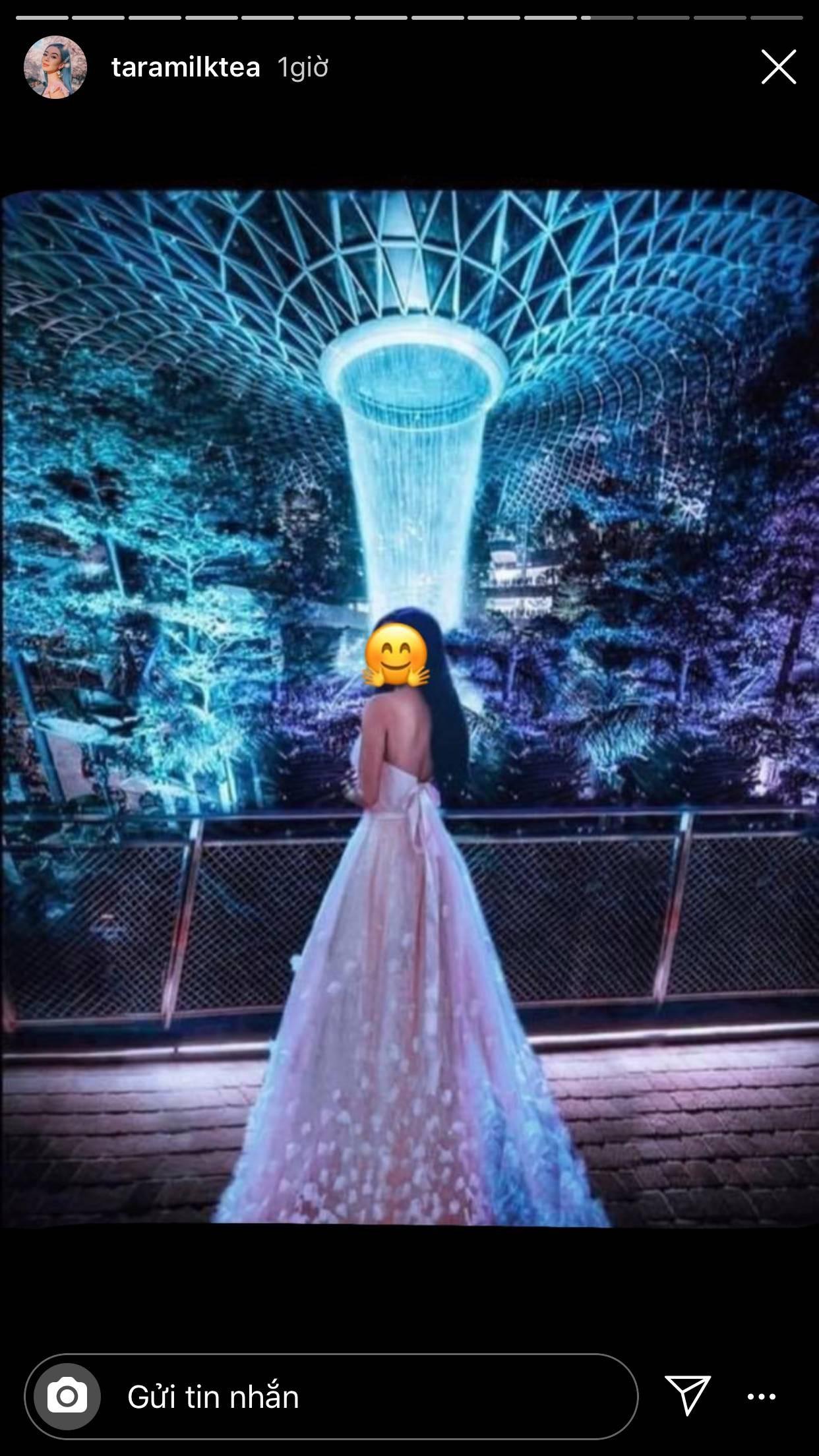 Nữ Blogger nổi tiếng của Úc đăng story dằn mặt vợ 2 Minh Nhựa vụ nghi dùng photoshop ghép ảnh sống ảo - Ảnh 8.