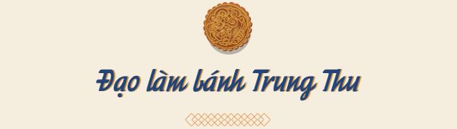 Hậu duệ đời thứ 4 của gia tộc hơn 100 năm làm bánh Trung thu đất Hà Thành: Nếu ăn chơi có thể thử 'của lạ', nhưng muốn nhớ lâu hãy quay về truyền thống - Ảnh 13.