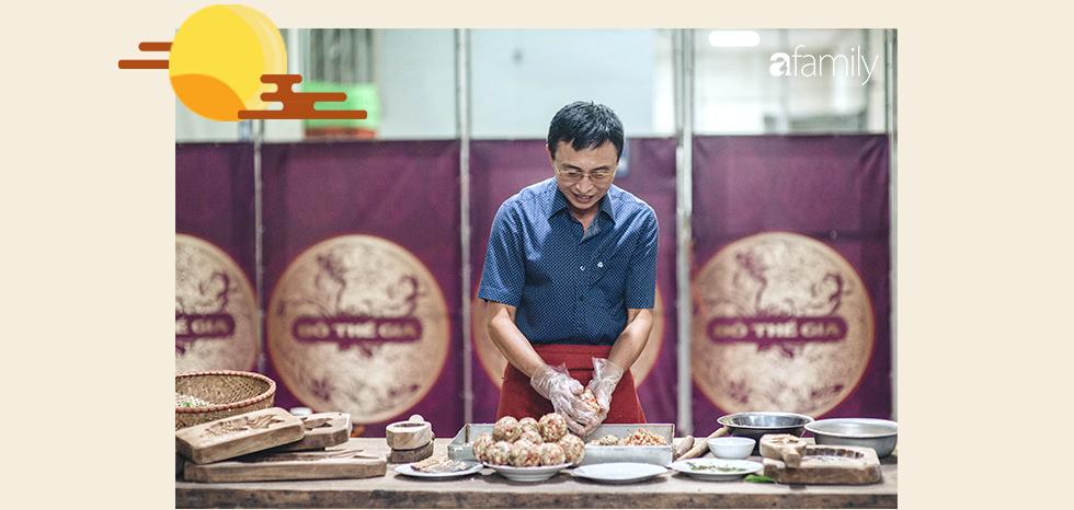 Hậu duệ đời thứ 4 của gia tộc hơn 100 năm làm bánh Trung thu đất Hà Thành: Nếu ăn chơi có thể thử 'của lạ', nhưng muốn nhớ lâu hãy quay về truyền thống - Ảnh 5.