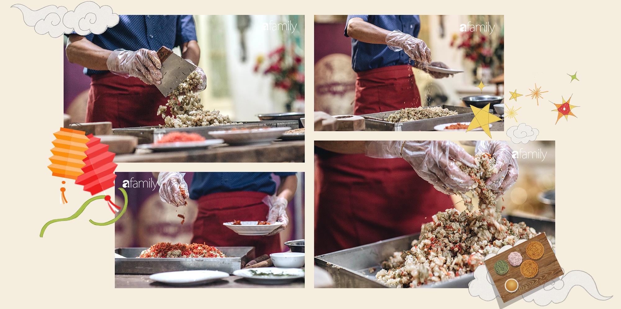 Hậu duệ đời thứ 4 của gia tộc hơn 100 năm làm bánh Trung thu đất Hà Thành: Nếu ăn chơi có thể thử 'của lạ', nhưng muốn nhớ lâu hãy quay về truyền thống - Ảnh 7.