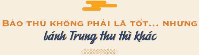 Hậu duệ đời thứ 4 của gia tộc hơn 100 năm làm bánh Trung thu đất Hà Thành: Nếu ăn chơi có thể thử 'của lạ', nhưng muốn nhớ lâu hãy quay về truyền thống - Ảnh 8.