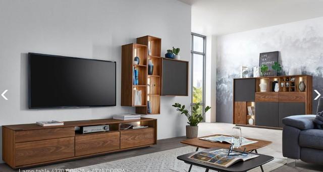 Biến hóa không gian sống đầy thú vị với những xu hướng mới nhất của nội thất Đức - Ảnh 1.