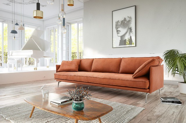 Biến hóa không gian sống đầy thú vị với những xu hướng mới nhất của nội thất Đức - Ảnh 3.