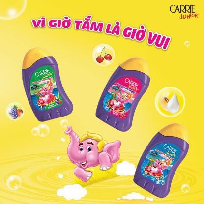 Chọn sản phẩm tắm gội riêng cho trẻ từ 2 tuổi trở lên - Điều mẹ không nên bỏ qua - Ảnh 3.
