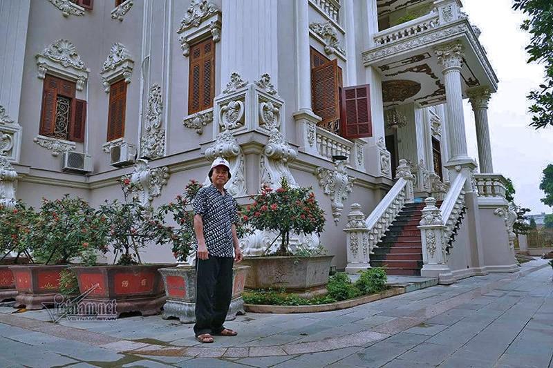 Những đám cưới xa hoa, dát đầy vàng của con đại gia Việt - Ảnh 5.