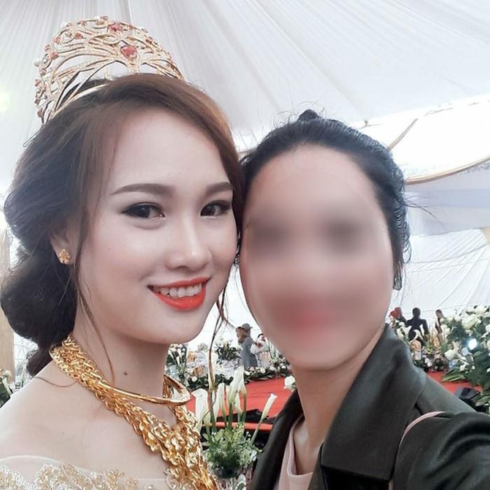 Những đám cưới xa hoa, dát đầy vàng của con đại gia Việt - Ảnh 6.