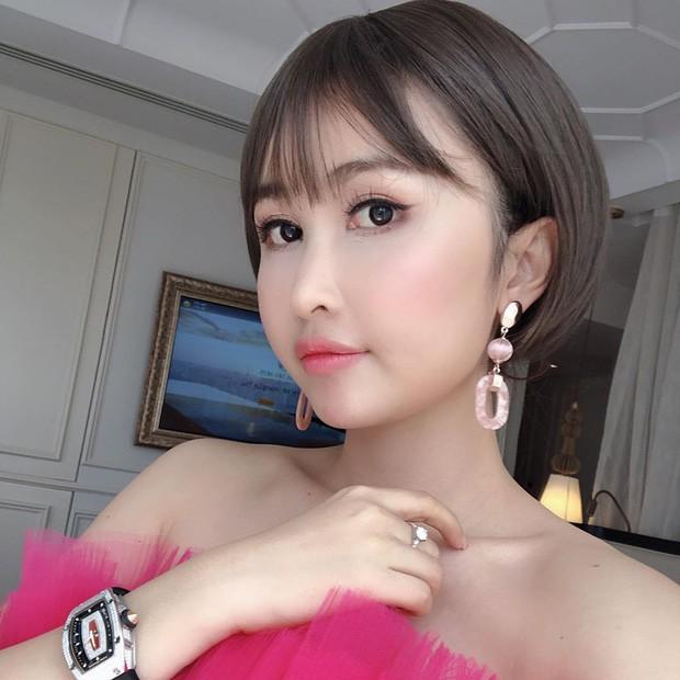 Để ẩn trang cá nhân sau scandal chôm ảnh của nữ blogger nổi tiếng, song Mina Phạm gây choáng vì phản ứng mới nhất - Ảnh 4.