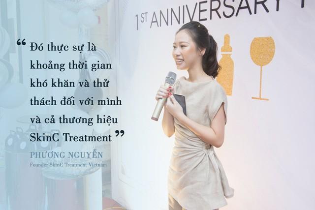 SkinCeuticals by SkinC Treatment Vietnam – Cuộc cách mạng chăm sóc da mặt chuyên sâu - Ảnh 2.