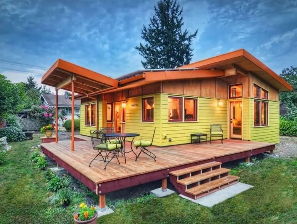 Inspirasi-Warna-Cat-Rumah-Yang-Bagus-Untuk-Rumah-Papan-Dengan-Inspirasi-Berkelas