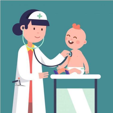 Bác sĩ Nhi chỉ rõ 3 bệnh giao mùa trẻ em hay gặp phải, cha mẹ cần chú ý - Ảnh 2.