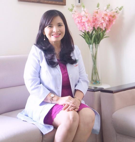 Bác sĩ Chuyên khoa 2 Đỗ Thị Ngọc Diệp cảnh báo thói quen bỏ bữa sáng của học sinh Việt Nam - Ảnh 2.