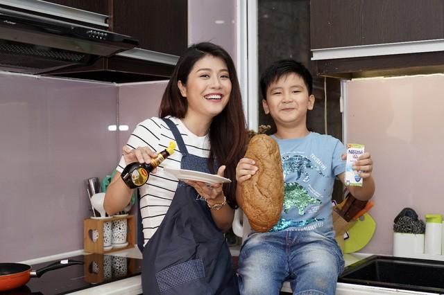 Bác sĩ Chuyên khoa 2 Đỗ Thị Ngọc Diệp cảnh báo thói quen bỏ bữa sáng của học sinh Việt Nam - Ảnh 5.